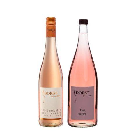 Rosé & Weißherbst